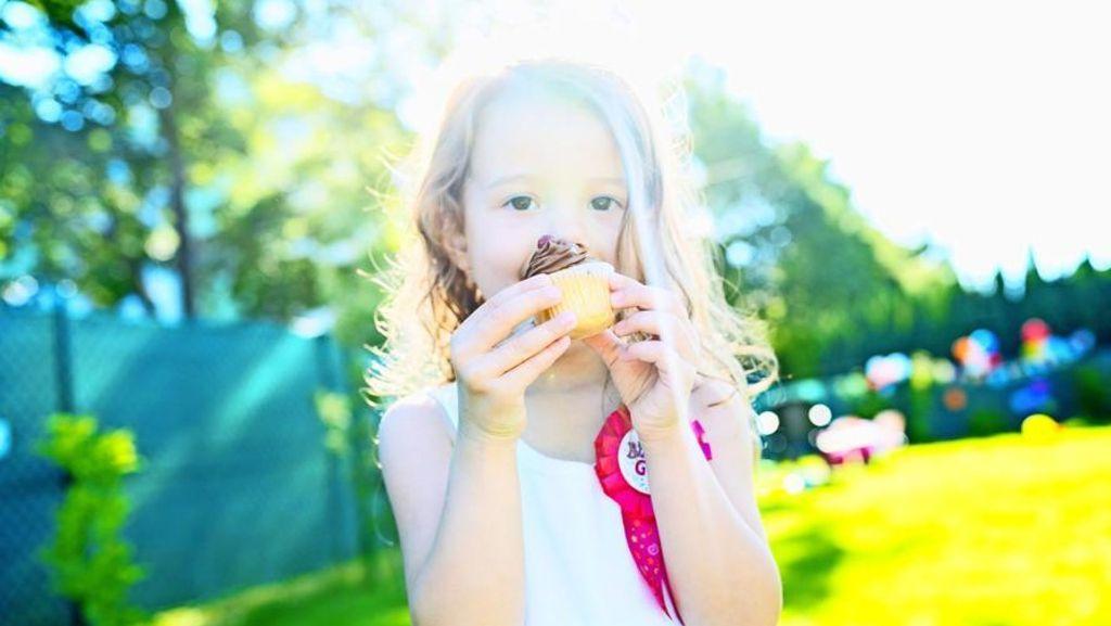 Diät gegen Durchfall bei dreijährigen Kindern