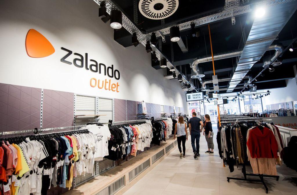 Für Zalando Mode Nach StuttgartEröffnungstermin Kommt xoQWErCBde