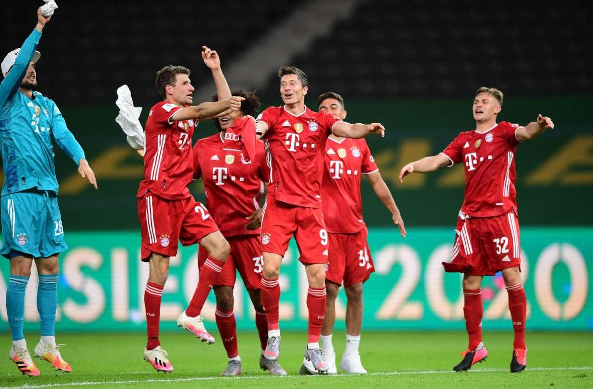 Bayern Dfb