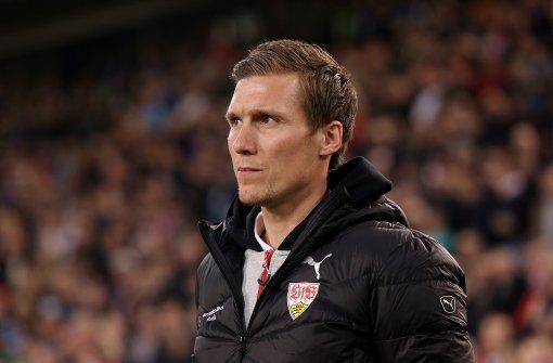 Diese Spieler nimmt Hannes Wolf mit zum Pokalspiel