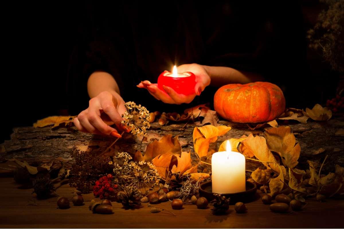 Welche Bedeutung hat Samhain?