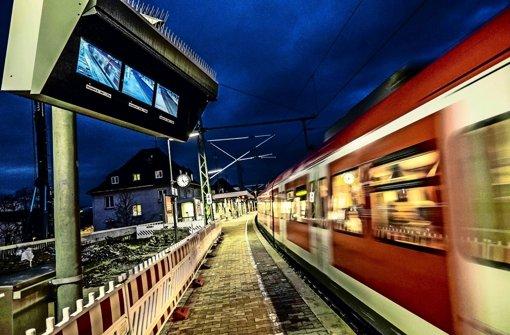 S-Bahn-Tod offenbar Eigenverschulden