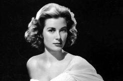 Zwei Leben: Als Grace Kelly hat sie Hollywood verzaubert und als Fürstin Gracia Patricia den Ministaat Monaco. Foto: dpa
