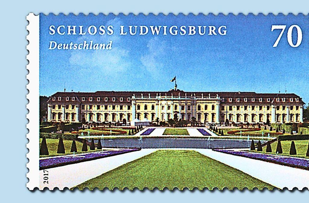 residenz ludwigsburg geht in serie das ludwigsburger schloss f r 70 cent ludwigsburg. Black Bedroom Furniture Sets. Home Design Ideas