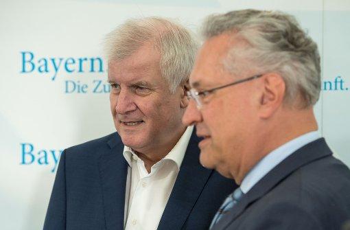 Bayern fordert mehr Schutz für die Bürger