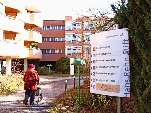 Pflegeheim soll für 13 Millionen neu gebaut werden