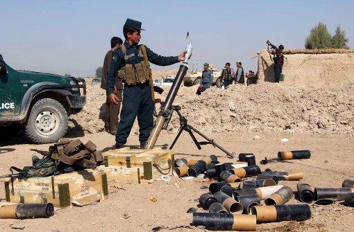 Taliban töten 20 entführte Zivilisten