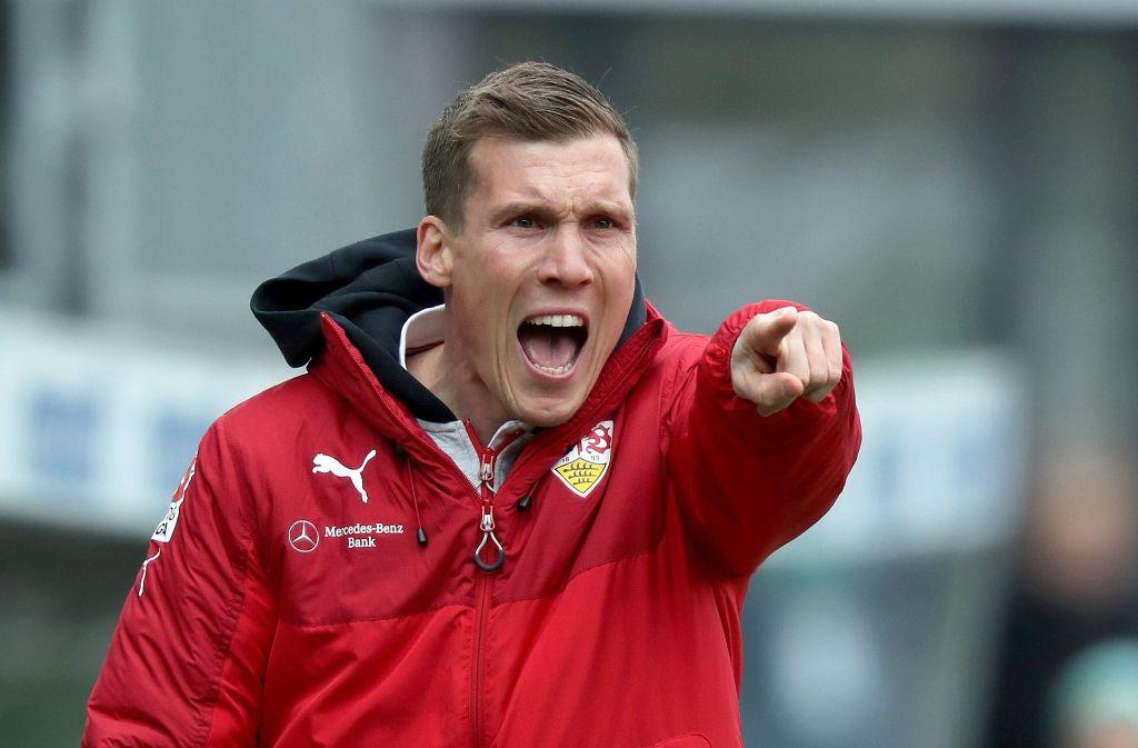 Kader Würzburger Kickers