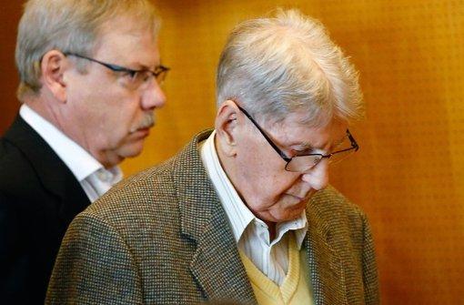 Auschwitz-Prozess beginnt mit dramatischem Appell