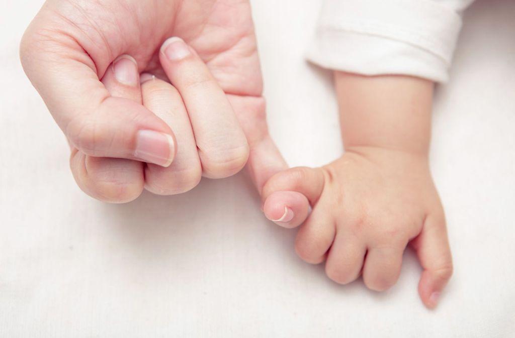 portugal kind ohne gesicht geboren