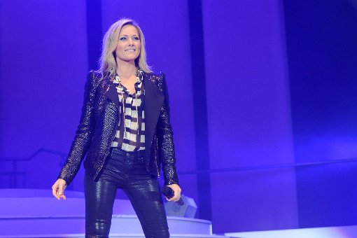 fotostrecke helene fischer the voice coach samu haber steht auf ihre musik bild 5 von 11. Black Bedroom Furniture Sets. Home Design Ideas