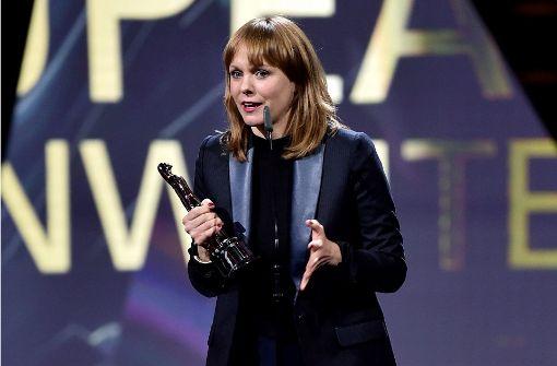 Deutsche Regisseurin Ade für bestes Drehbuch geehrt