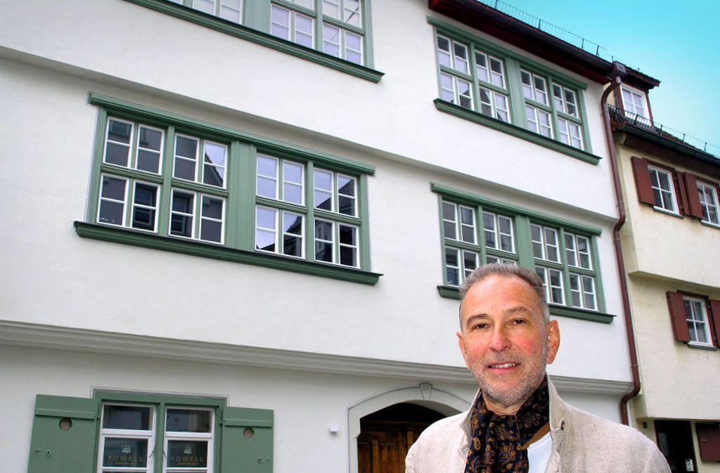 Haus aus dem Mittelalter saniert: Befreit vom Schrecken der ...