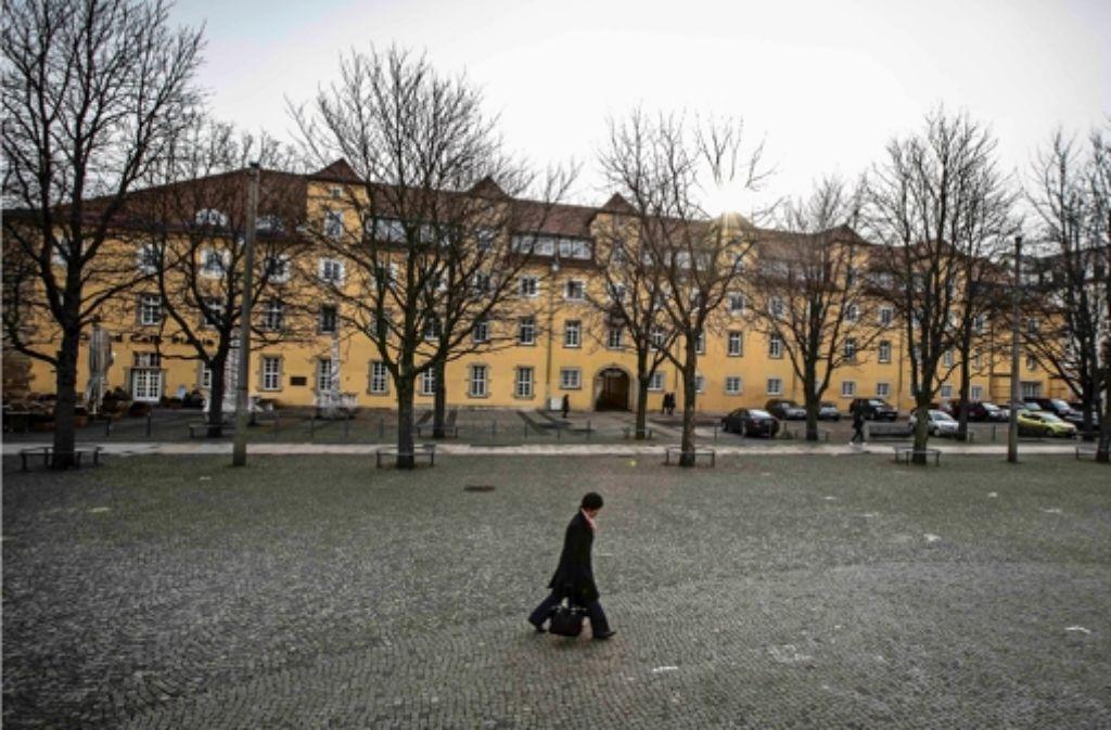 Waisenhaus Baden Württemberg
