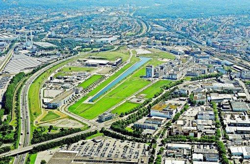 Bürger fürchten zweites S21 in Sindelfingen