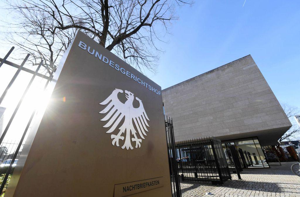 Super BGH in Karlsruhe: Fällen oder nicht? Streit unter Nachbarn um FQ69