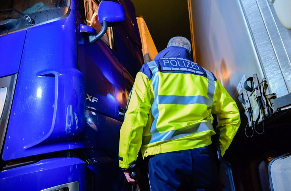 Bruchsal Nachrichten Polizei