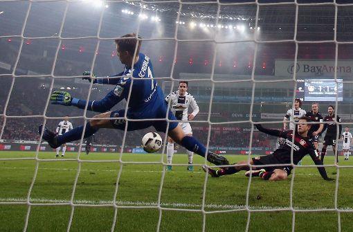 Freiburg spielt unentschieden, Hertha dreht Duell mit Wolfsburg