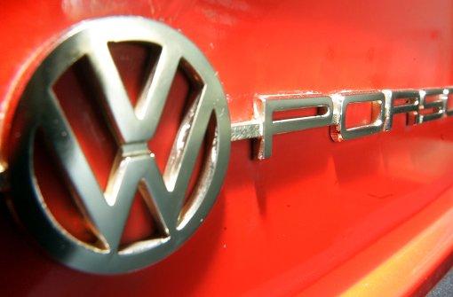 VW-Übernahmeschlacht von 2008 abgehakt