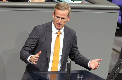Wettbewerb um CDU-Mandat entbrennt