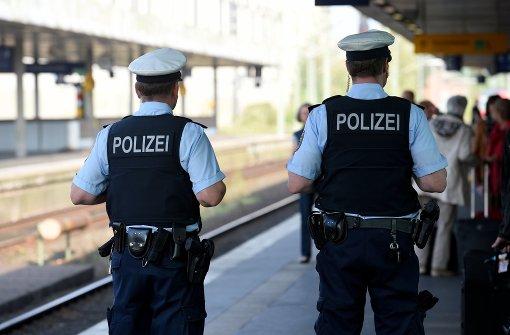 Gewalt gegen Bahn-Mitarbeiter fast verdoppelt