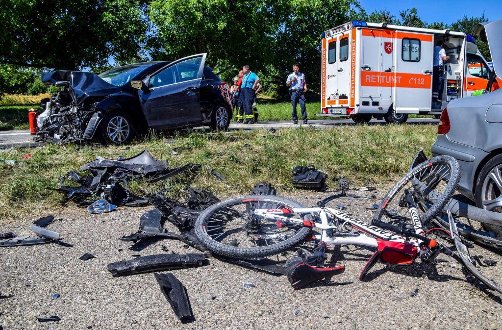 Nachrichten Heute Unfall