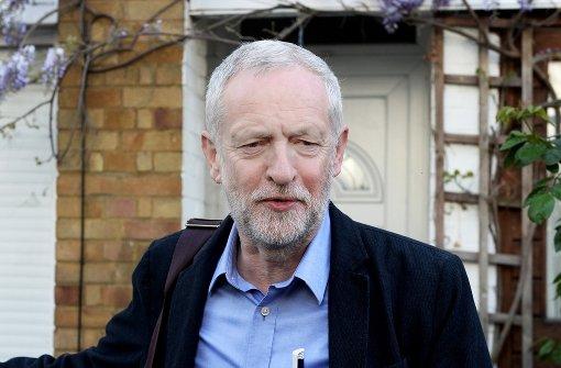 Labour-Partei verhindert Wahl-Desaster