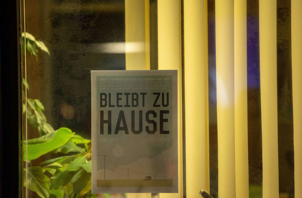 Kontaktverbot Baden Württemberg Verlängert