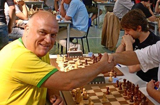 Schachmatt für 34 Jahre
