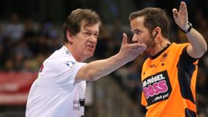 Klarheit tut dem Handball gut