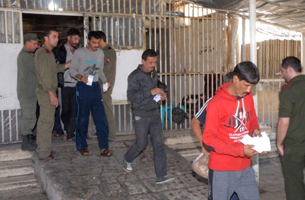 kitzler folter ludwigsburg ausgehen