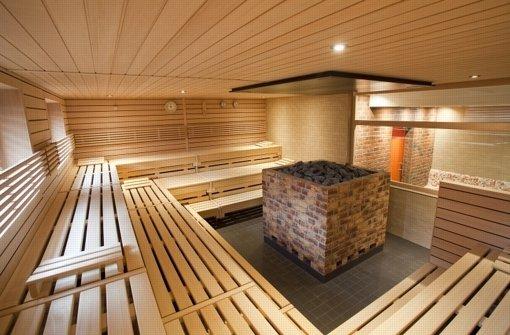 fotostrecke wohlf hlen als trend boom in den saunen der region bild 5 von 15 stuttgart. Black Bedroom Furniture Sets. Home Design Ideas
