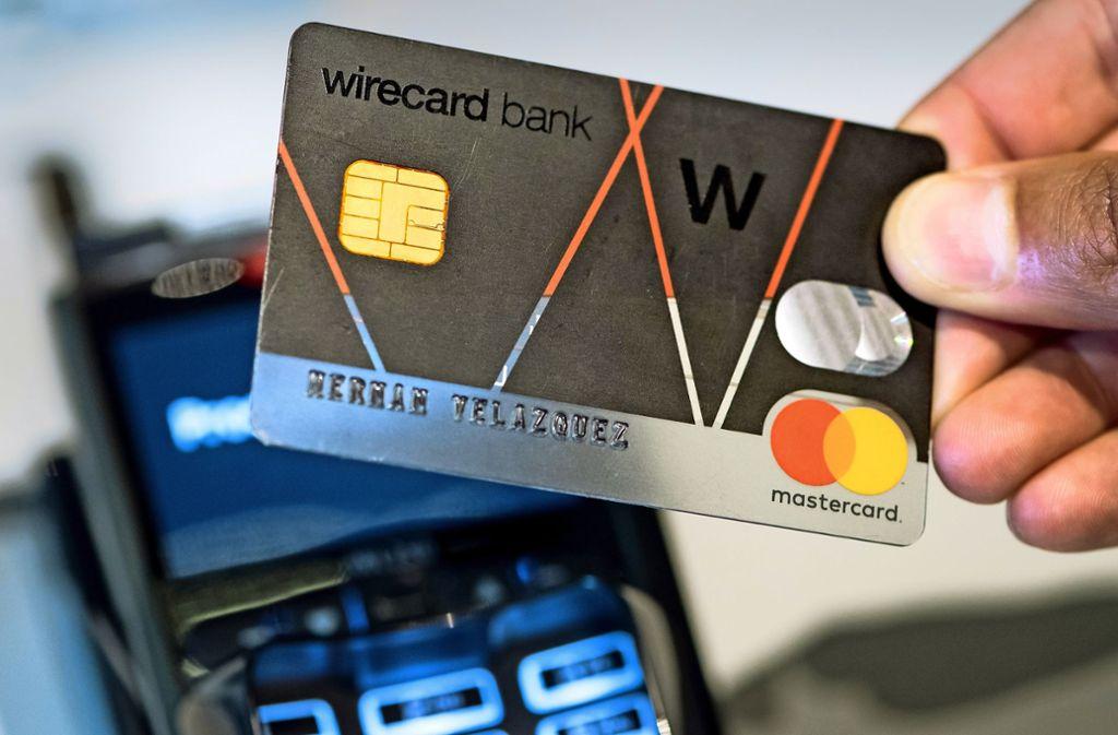 Wirecard Nachrichten