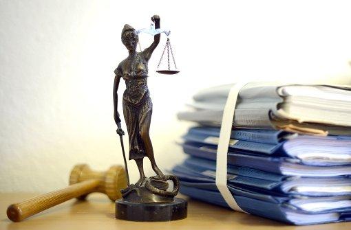 Verurteilter erneut auf Anklagebank