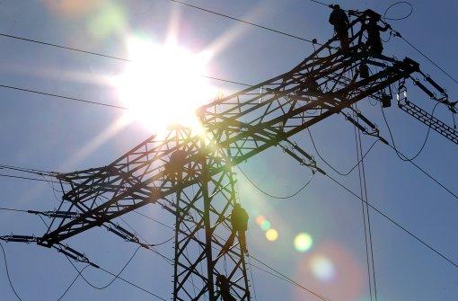 Stadt kämpft um Strom- und Gasnetz