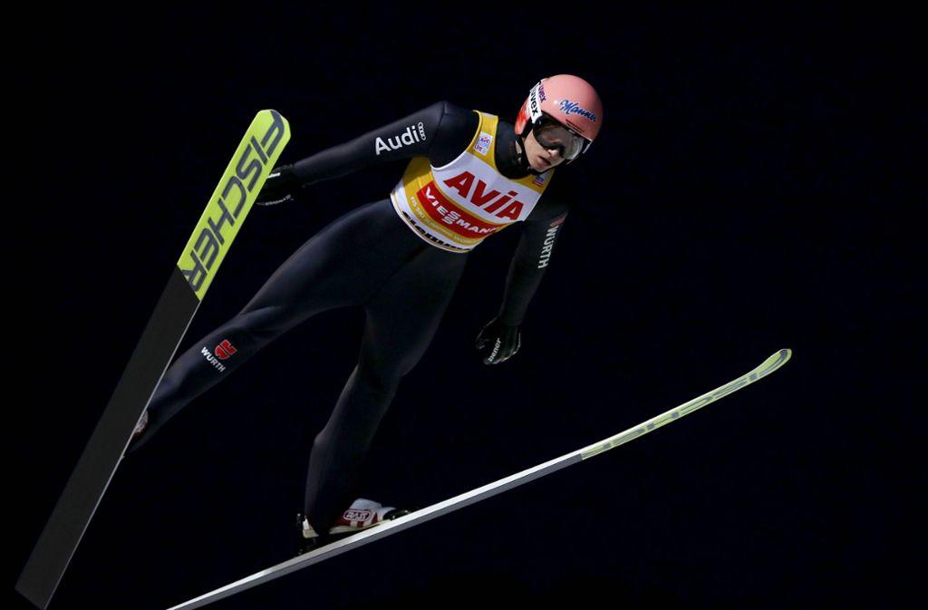 Weltcup Skispringen 2020/18
