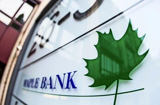 Bankenaufsicht  rettet L.-E. 14 Millionen Euro