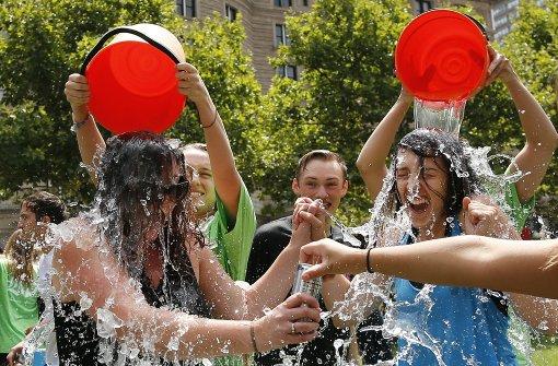 Was wurde aus der Ice Bucket Challenge?