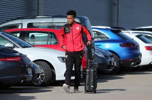 Die Mannschaft auf dem Weg nach Mallorca