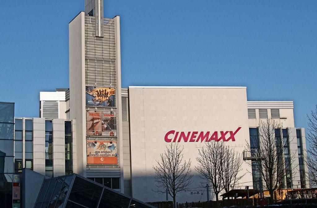 Cinemaxx Ludwigsburg
