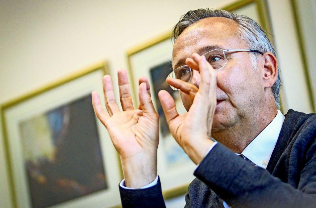 Mobelhaus Chef Frank Hofmeister Xxx Lutz Drangt Massiv In Die