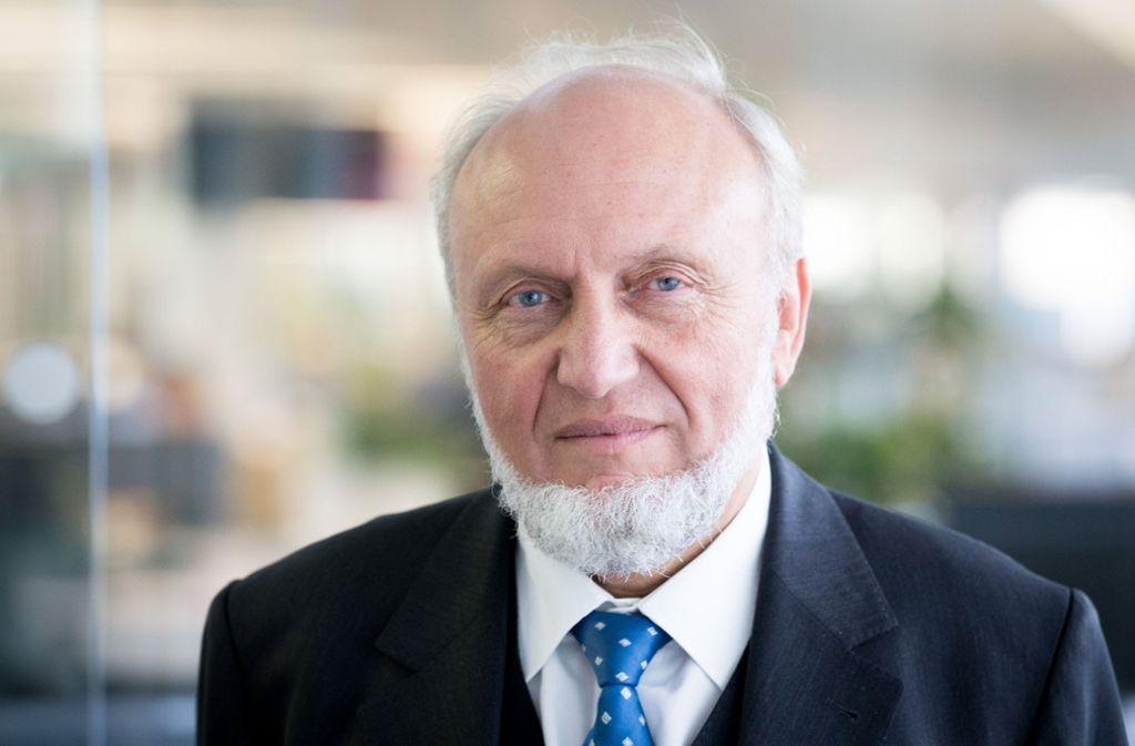 Hans Werner Sinn Zuwanderung
