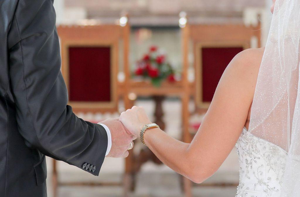 Baden Württemberg Hochzeit Corona