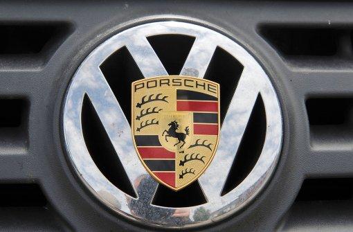 Vor klagenden Porsche-Aktionären liegt ein langer Weg