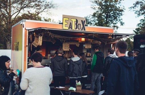 Diskussion um Eat&Meet