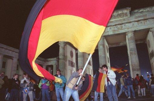 Tag Der Deutschen Einheit Geschichte