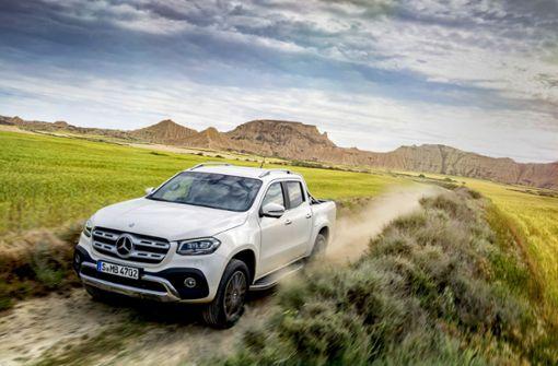 Schwacher Absatz und hohe Kosten trüben Daimler-Bilanz - Überregionale Wirtschaft