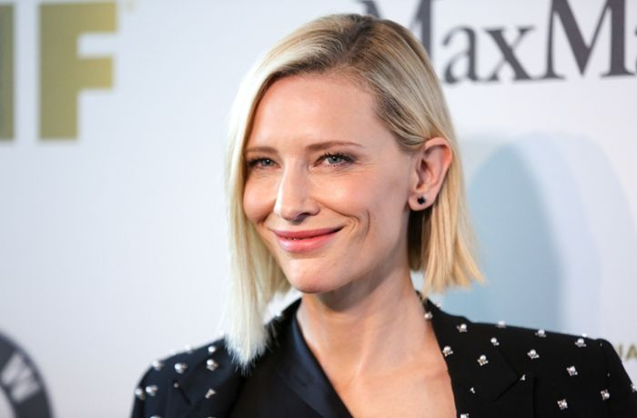 Women in Film Awards: Cate Blanchett kämpft für Frauenpower in Hollywood