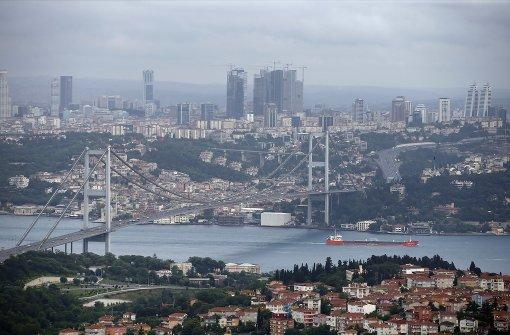 Türkei will Terrorgruppen bezwingen