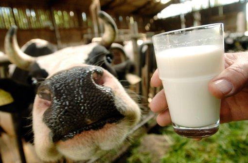 Preisverfall der Milch treibt Höfesterben weiter an